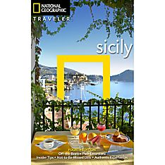 Sicily, 4th Edition