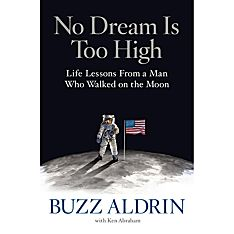 No Dream Is Too High - Hardcover