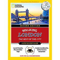 Walking London, 2nd Edition