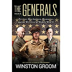 The Generals - Softcover