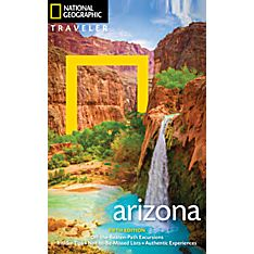 Arizona, 5th Edition