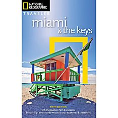 Miami and the Keys, 5th Edition