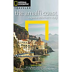 The Amalfi Coast, Naples and Southern Italy, 3rd Edition