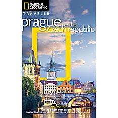 Prague, 3rd Edition