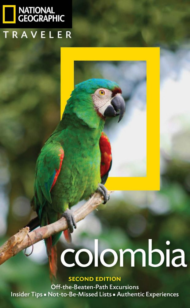 Colombia, 2nd Edition