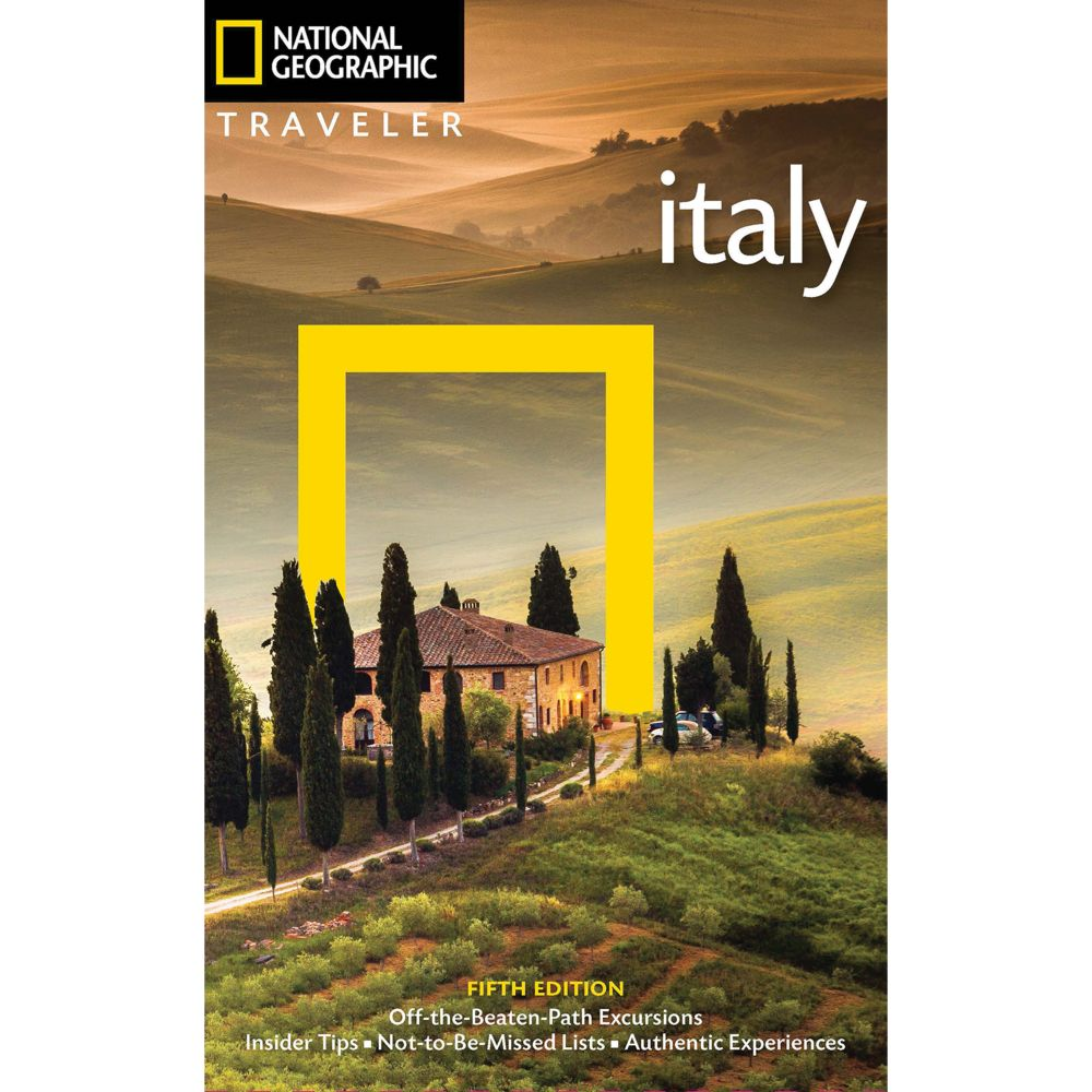Italy, 5th Edition