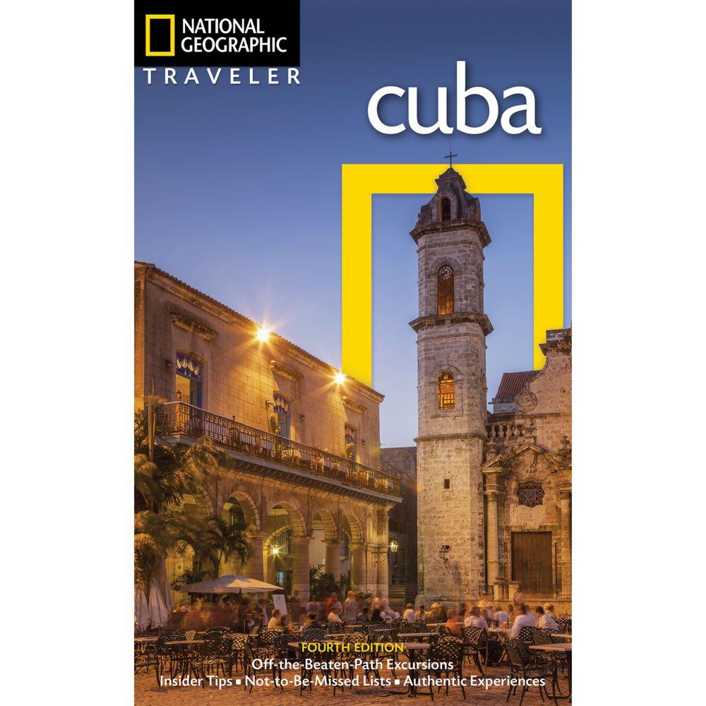 Cuba, 4th Edition