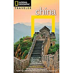 China, 4th Edition