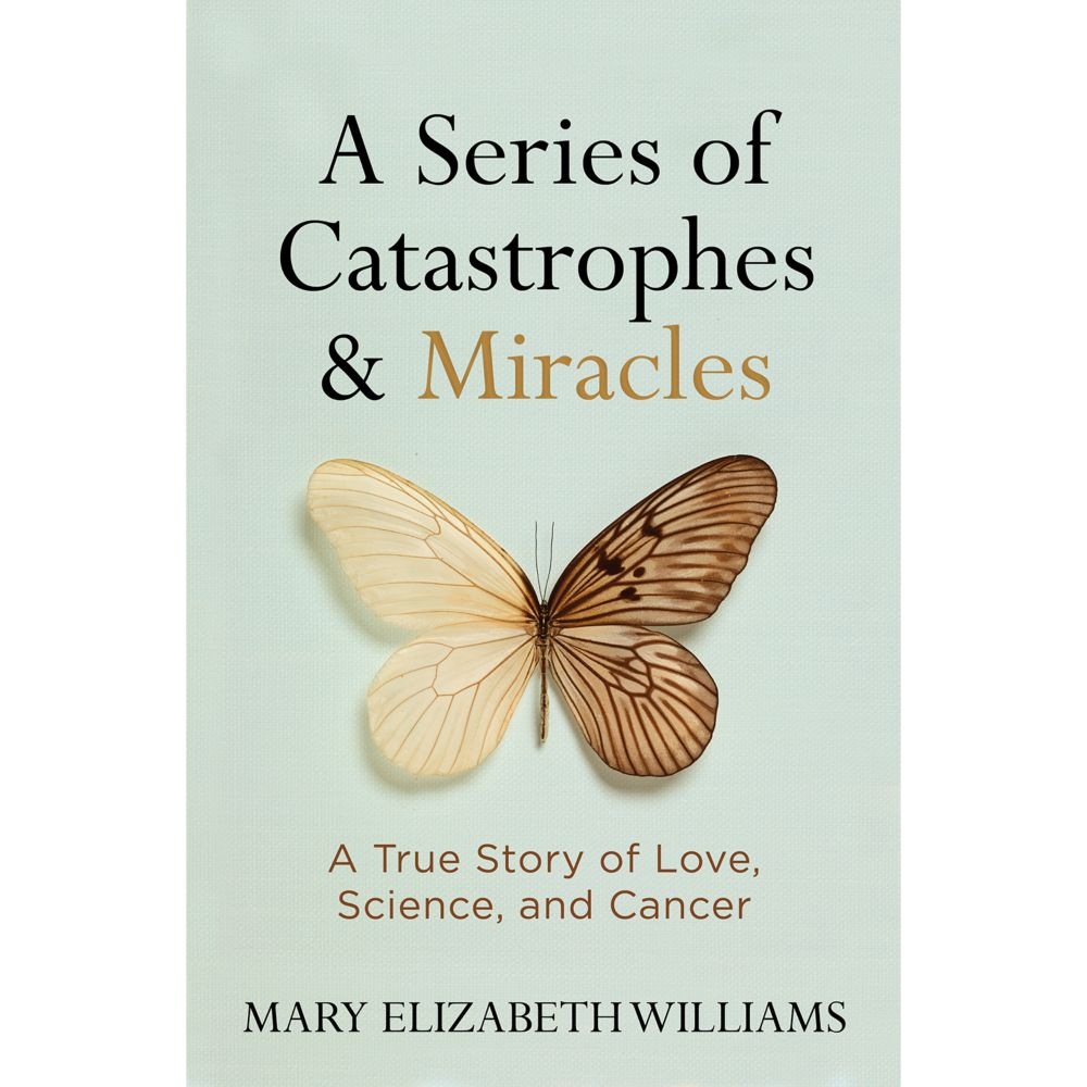A Series of Catastrophes and Miracles - Softcover