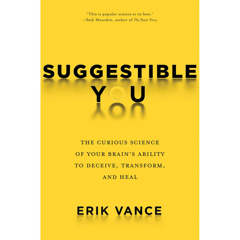 Suggestible You - Hardcover