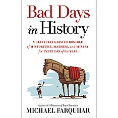 Bad Days in History - Softcover