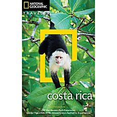 Costa Rica, 5th Edition