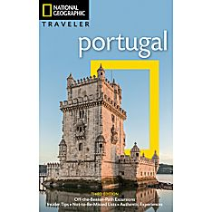Portugal, 3rd Edition