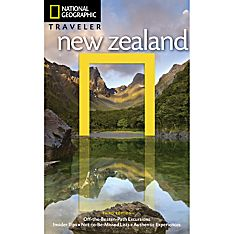 New Zealand, 3rd Edition