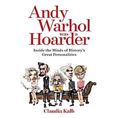 Andy Warhol Was a Hoarder - Softcover