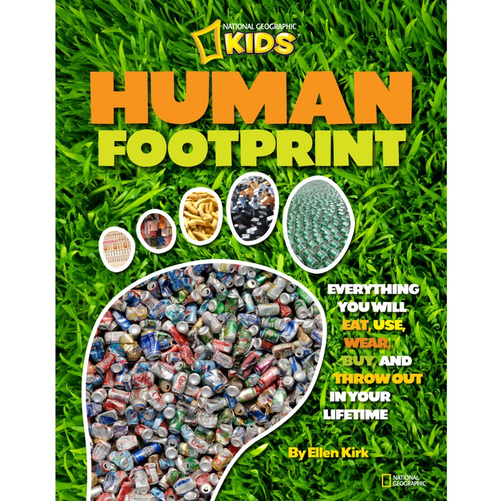 human footprint by national geographic essay By measuring water footprints, we can get a clear picture of how water is used in   in the same way that carbon footprints measure contributions to climate change   there are seasonal and geographic differences in the amount of water  available  product water footprint personal water footprint national water  footprint.