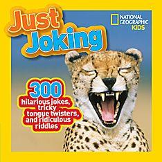National Geographic Kids Just Joking