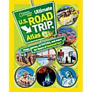 U.s.road atlas