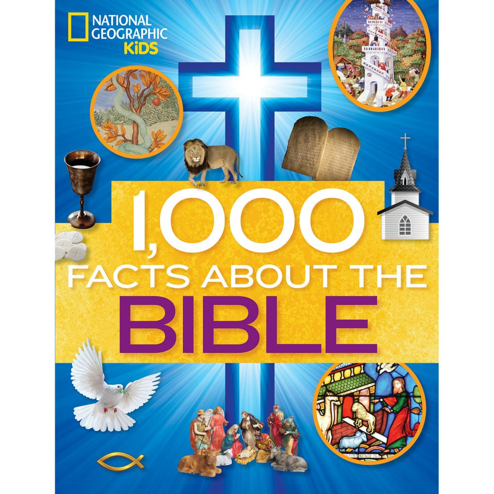 the world of the bible national geographic store