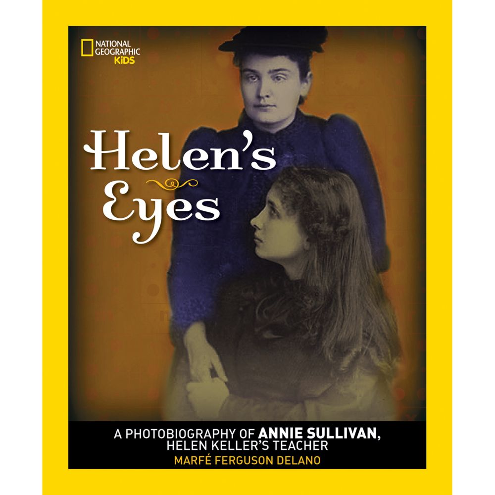 Helen's Eyes - Softcover