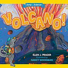 Jump Into Science: Volcano!