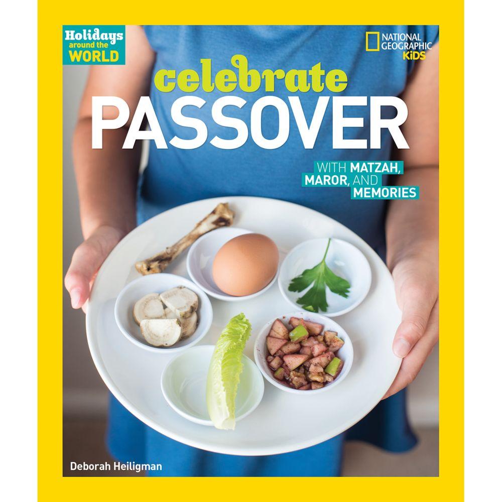 Holidays Around the World: Celebrate Passover