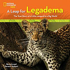 A Leap for Legadema