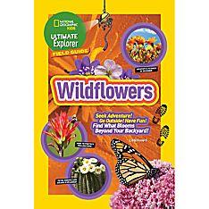 Ultimate Explorer Field Guide: Wildflowers
