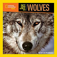 Face to Face with Wolves - Softcover Edition