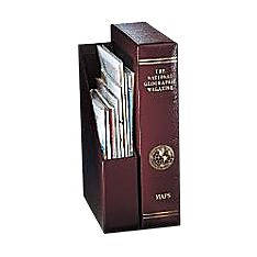 National Geographic Folded Map Slipcases