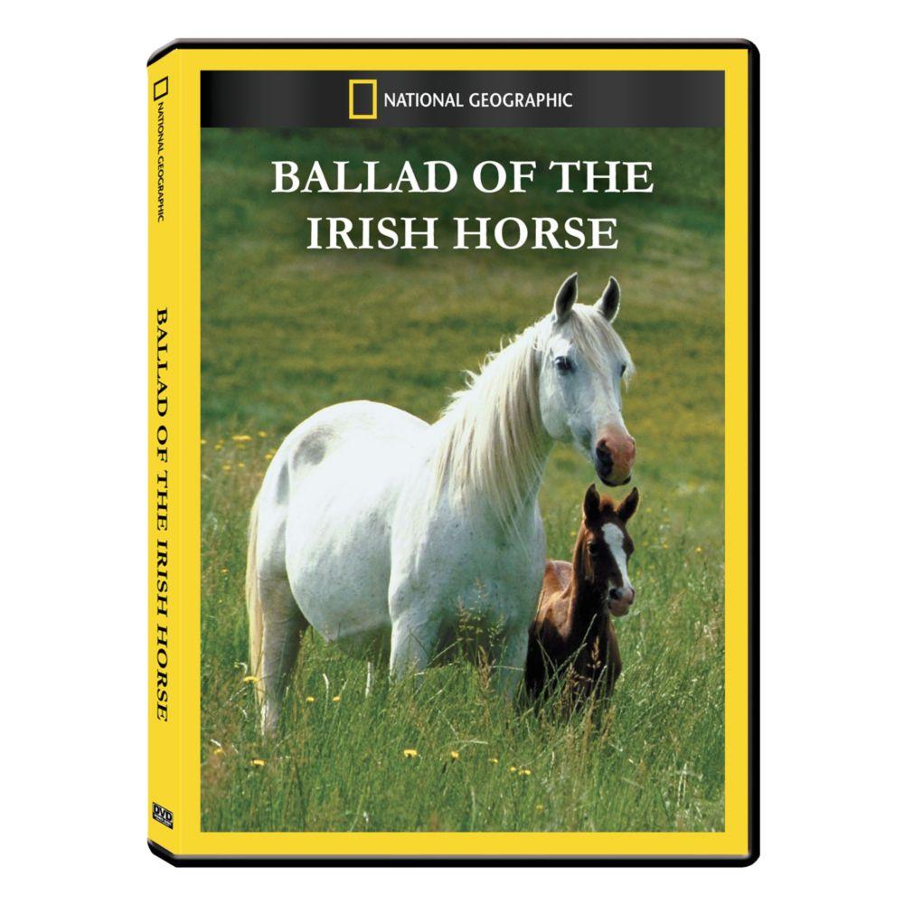 Ballad of the Irish Horse DVD Exclusive