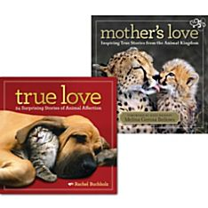 True Love and Mother's Love Book Set