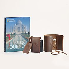 Timeless Adventures Gift Set