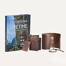 Lifetime Destinations Gift Set