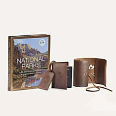 Discover Your National Parks Gift Set