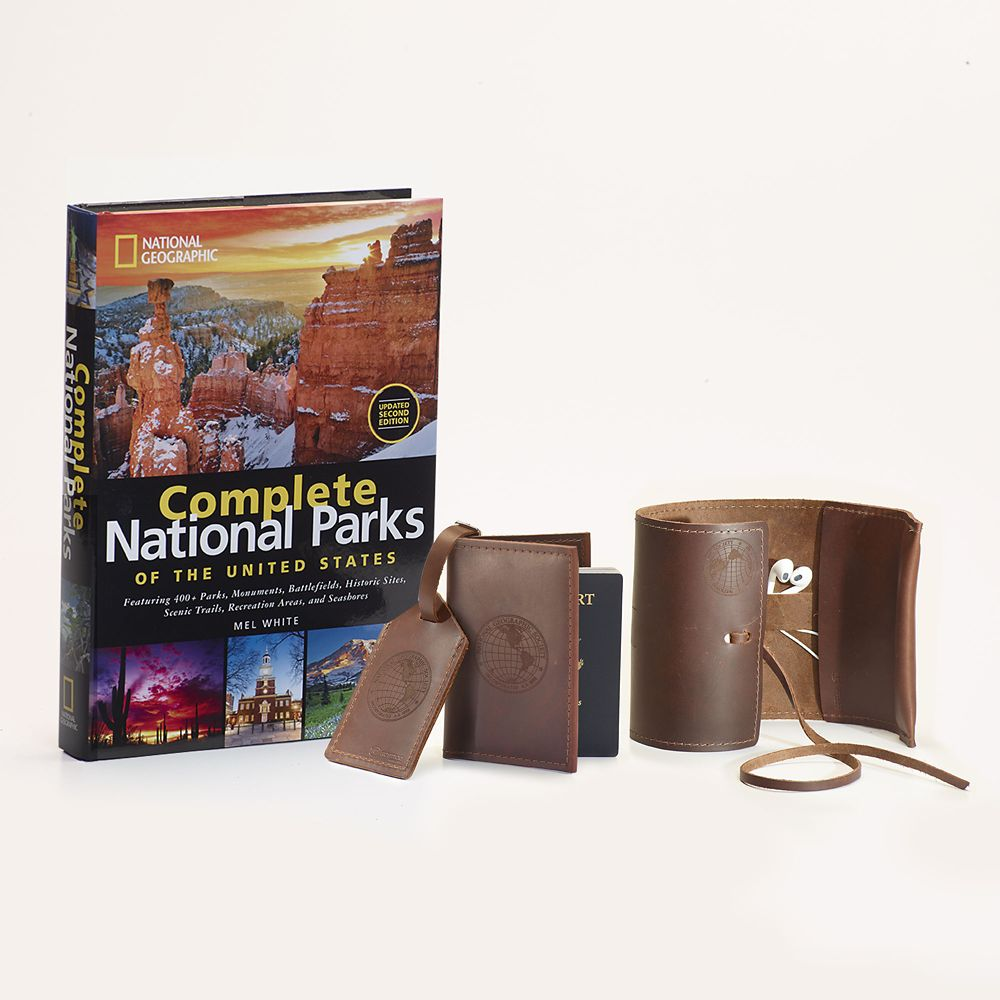 Family Vacation Gift Set