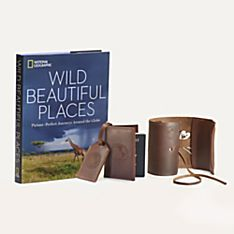 Wild, Beautiful Places Gift Set
