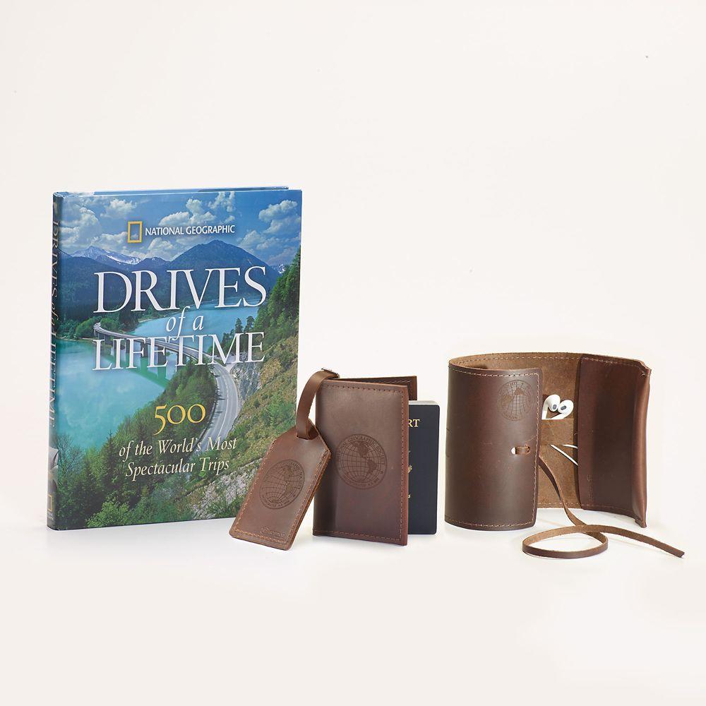 Lifetime Drives Gift Set