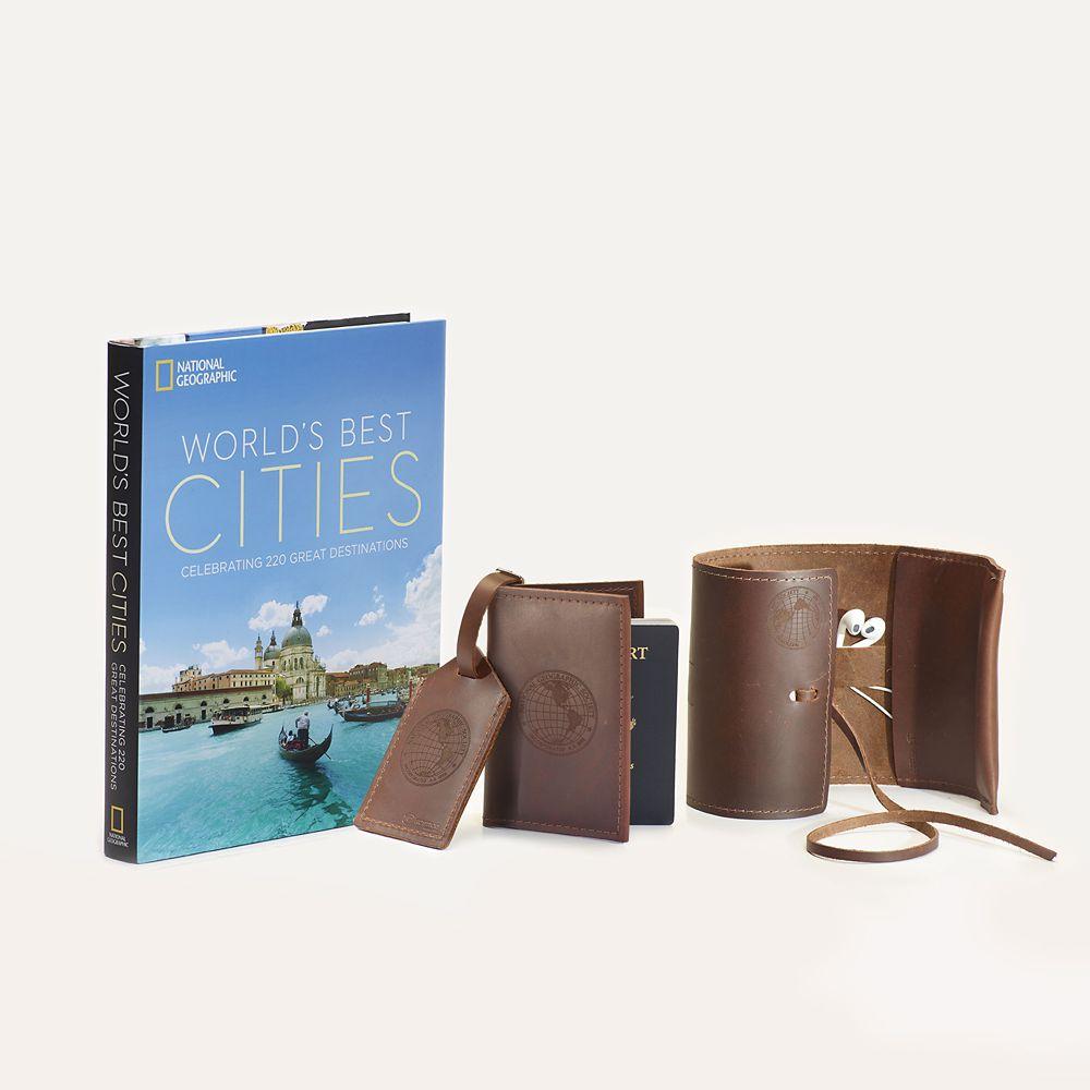 Best Cities Gift Set