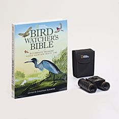Bird Watching Gift Set