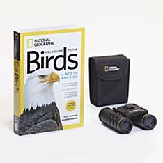 Field Guide Gift Set