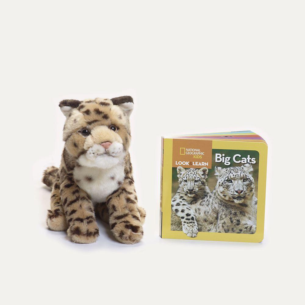 Leopard Gift Set
