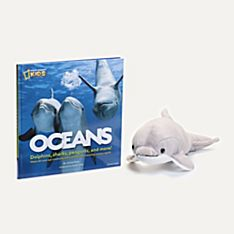 Dolphin Gift Set