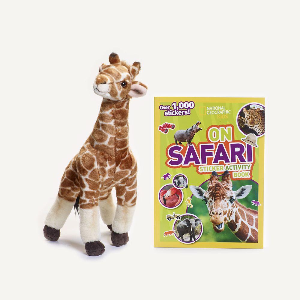 Safari Gift Set