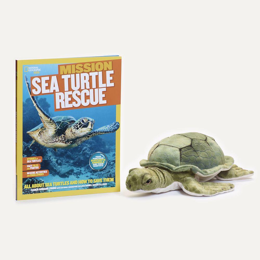 Sea Turtle Gift Set