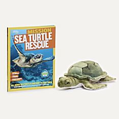 Sea Turtle Gift Set