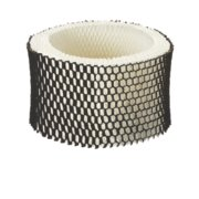 Wick humidifier filter image number 1