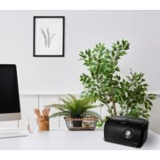 Holmes® Desktop True HEPA Type Air Purifier with Optional Ionizer, Small Air Purifier (HAP9243-UAH) image number 1