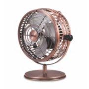 Holmes® 6''  Heritage Desk Fan (HNF0410A-BM) image number 1