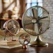 Holmes® 6''  Heritage Desk Fan (HNF0410A-BM) image number 4